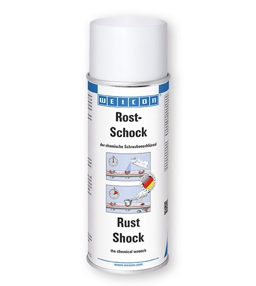 WEICON Rost-Schock 400 ml, 11151400