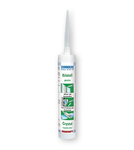 WEICON Flex 310 M Kristall 310 ml, 13308310