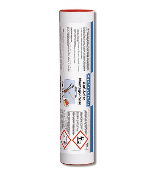 WEICON Anti-Seize AS 400 K 400 g, Kartusche, 26000040