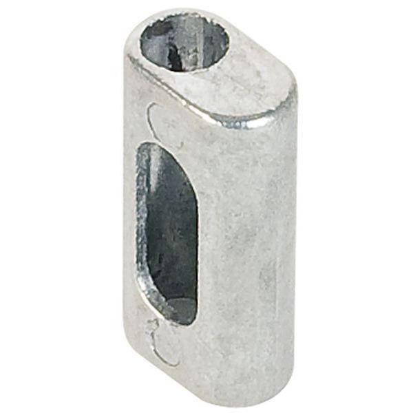 Fischer Parallelverbinder PV M6, 100 Stück, 020947