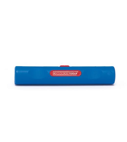 WEICON Coax-Stripper No,2 blau/rot, Blister, 52000002
