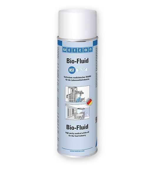 WEICON Bio-Fluid Spray 500 ml >NSF H1<, 11600500