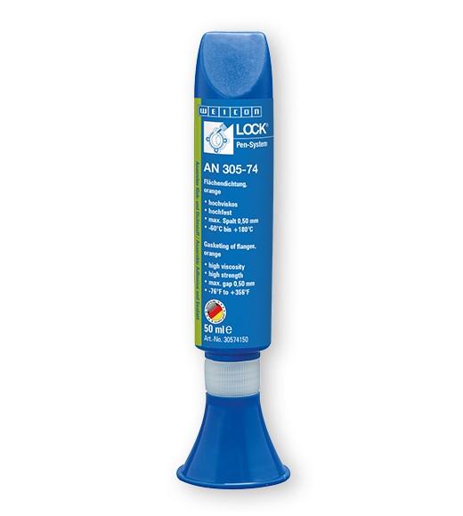 WEICONLOCK AN 305-74 50 ml Pen-System, 30574150