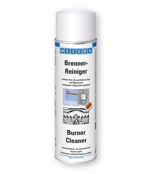 WEICON Brennerreiniger 500 ml, 11205500