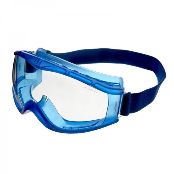 Dräger X-pect 8520 Vollsichtbrille, PC, R58272