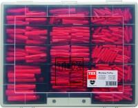TOX Tri Pro Monteur Dübel-Sortiment 845-teilig, 01090001
