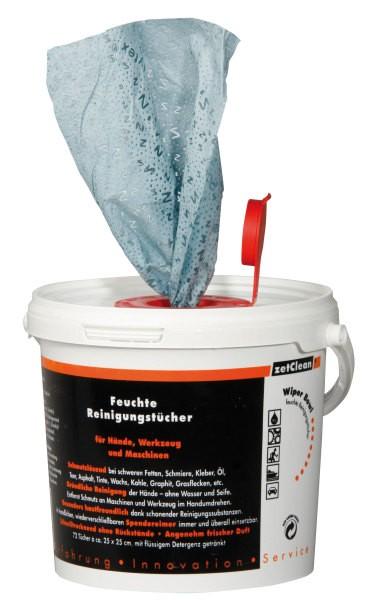 ZVG Wiper Bowl® Polytex® Reinigungstücher 50130-001