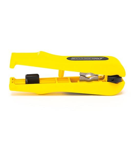 WEICON Mini-Solar No,3 gelb/schwarz, Blister, 52002003