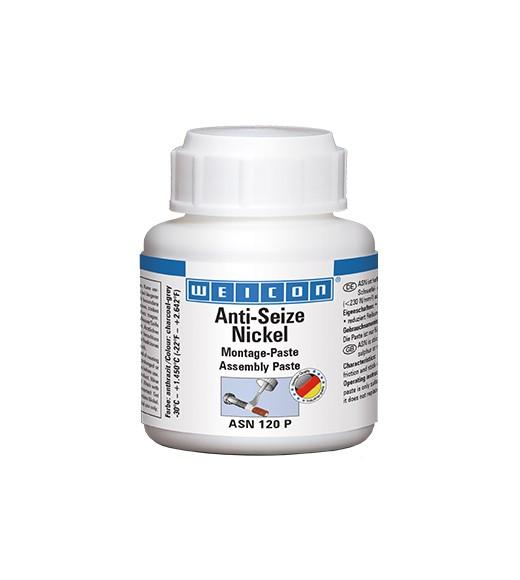 WEICON Anti-Seize ASN 120 P Nickel Spezial, 26050012