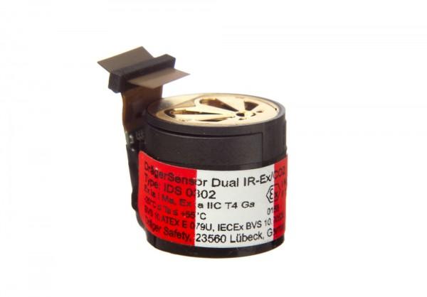 Dräger Sensor Dual IR Ex/CO2, 6811960