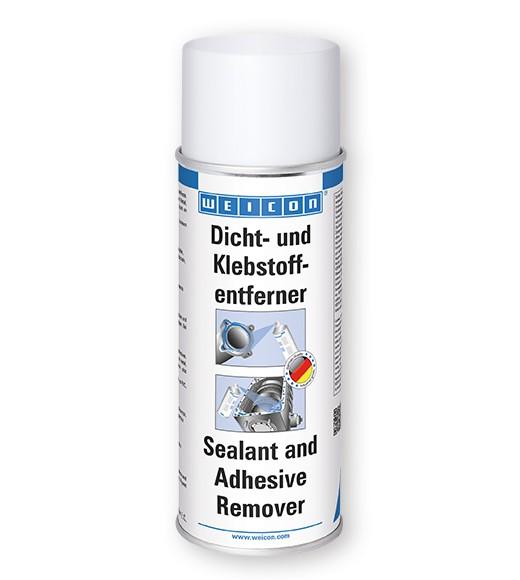 WEICON Dicht- und Klebstoff- entfernerspray 400 ml, 11202400