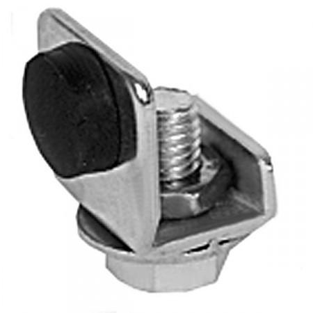 MEA Rohrpuffer Gr. 0, Edelstahl, 10336104
