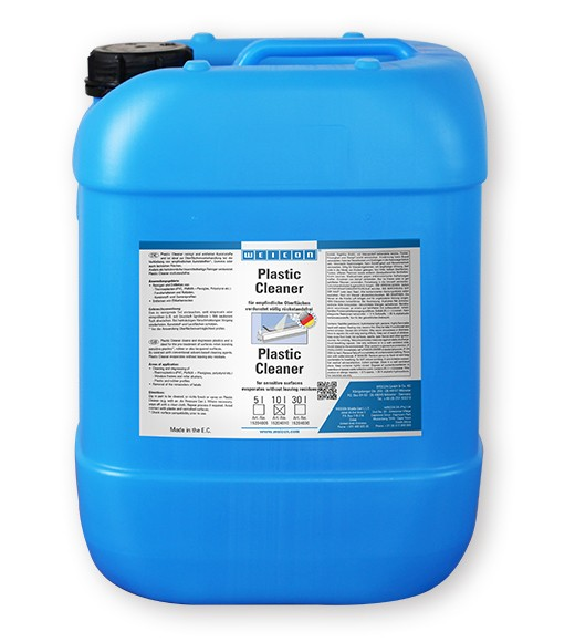 WEICON Plastic Cleaner 10 l, 15204010