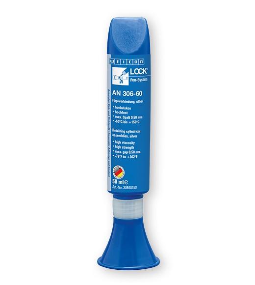 WEICONLOCK AN 306-60 50 ml Pen-System, 30660150