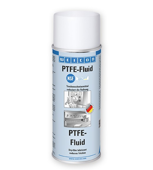 WEICON PTFE-Fluid Spray 400 ml, 11301400