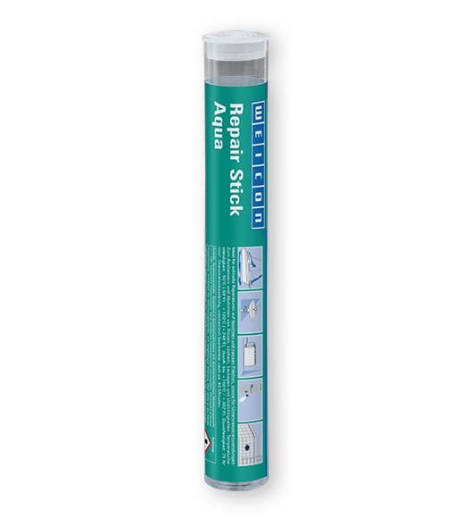 WEICON Repair Stick 115 g Aqua, 10531115