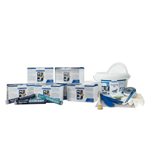 WEICON Marine Emergency Repair Kit 1, 10851001