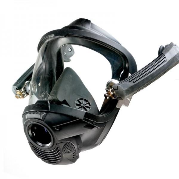 Dräger Vollmaske FPS 7000-P-EPDM-M2-PC-Q-fix, R56850