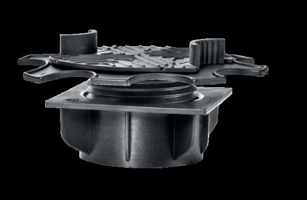SPAX® Free Lift für Metallträger, 3 Stück - 5009400009109