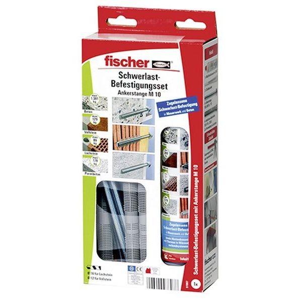 Fischer Schwerlastbef Set 300 T Sbs Set M10 097807 Dittmar Sba