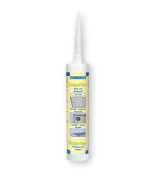WEICON Solar-Flex weiß 290 ml, 13750290