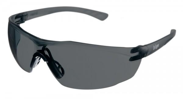 Dräger X-pect 8321 Schutzbrille, grau, R58269