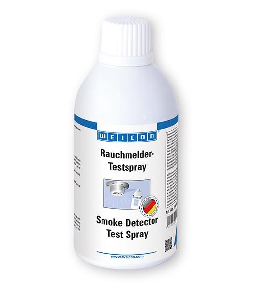 WEICON Rauchmelder-Testspray 250 ml, 11640250