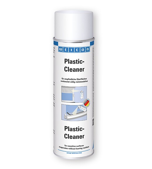 WEICON Plastic Cleaner 500 ml, 11204500