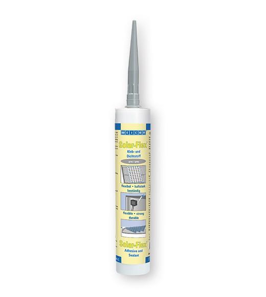 WEICON Solar-Flex grau 290 ml, 13752290