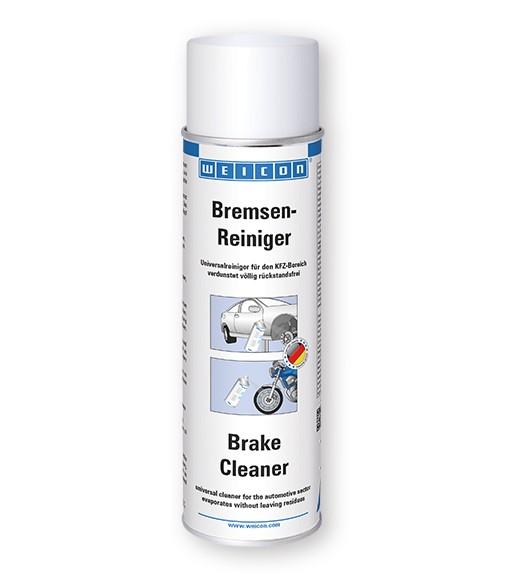 WEICON Bremsenreiniger 500 ml, 11203500