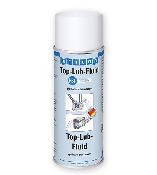 WEICON Top-Lub-Fluid 400 ml, 11512400