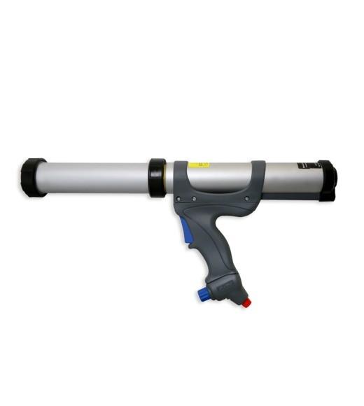 WEICON Druckluft-Kartuschenpistole für 310 ml, 13250009
