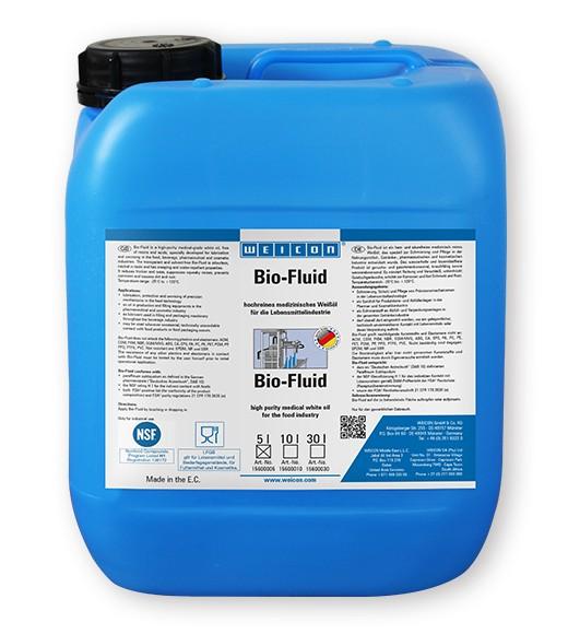 WEICON Bio-Fluid 5 l, 15600005