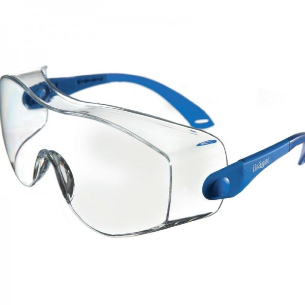 Dräger X-pect 8120 Überbrille, R58248