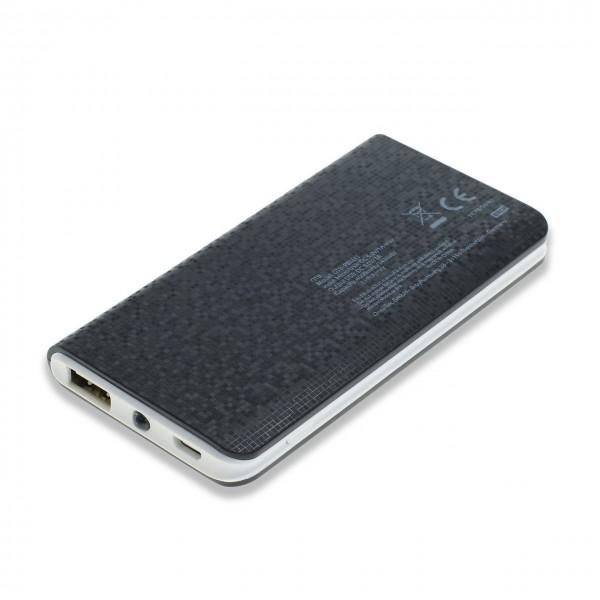 uvex Safety Akkupack, Powerbank 9841, USB- / Mikro-USB-Schnittstelle