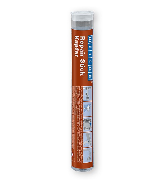 WEICON Repair Stick 115 g Kupfer, 10530115