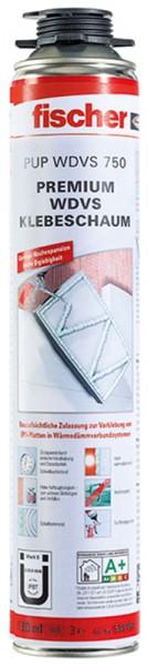 fischer premium wdvs klebeschaum pup wdvs 750 539164 dittmar sba. Black Bedroom Furniture Sets. Home Design Ideas