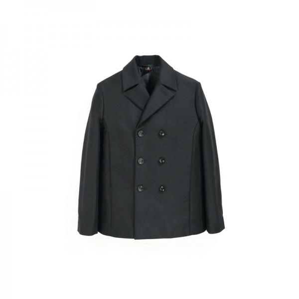 FHB Caban-Jacke GUSTL 700333 20-schwarz