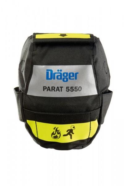 Dräger PARAT 5550 Holster, R59490
