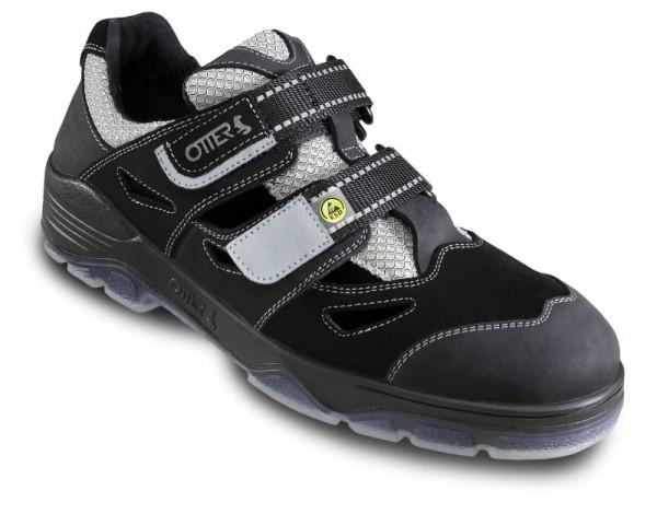 Otter Sandale NEW BASICS Comfort, 98445-625
