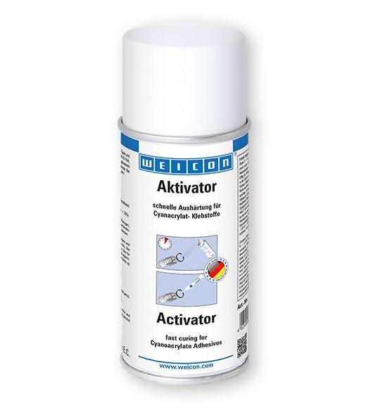 WEICON CA-Aktivator Spray 150 ml, 12500150