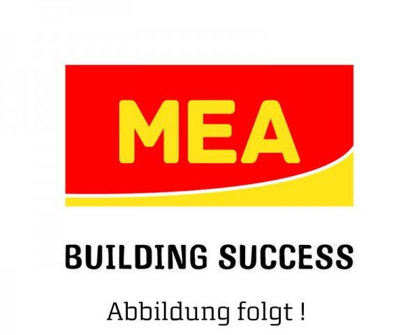 MEA Gefederter Puffer, schwere Ausführung, 010336107