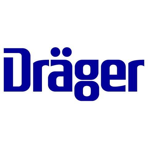 Dräger Halteblech Drucker (Pac Smart), 8321000