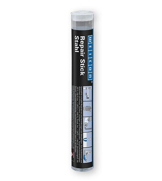 WEICON Repair Stick 115 g Stahl, 10533115