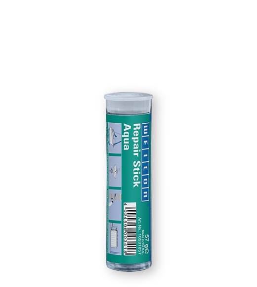 WEICON Repair Stick 57 g Aqua, 10531057