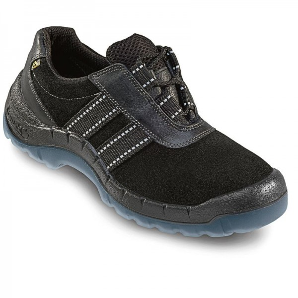 Otter Halbschuh NEW BASICS Black Line, 93623-497
