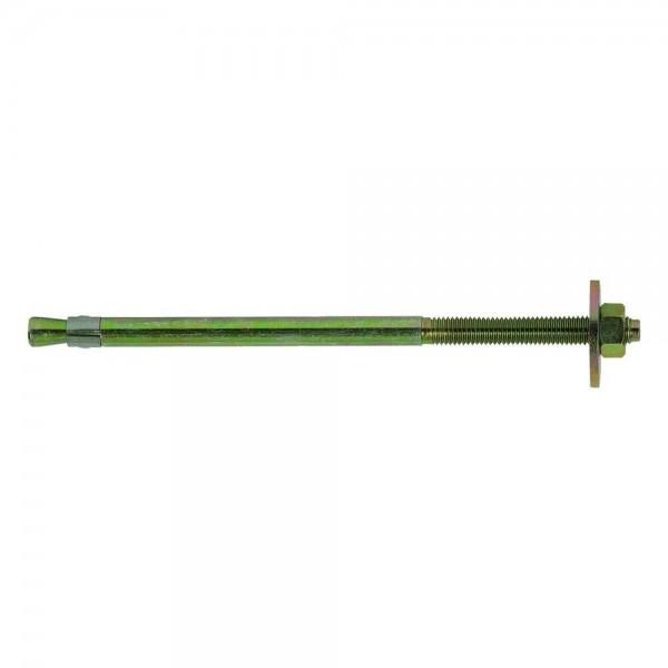 TOX Bolzenanker Slim Fix M12/105/200, 25 Stück, 08010113