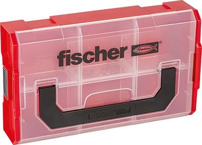 Fischer FIXtainer - leer - 533069