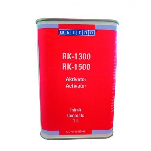 WEICON Aktivator für RK-1300/ RK-1500, 1 l, 10562901