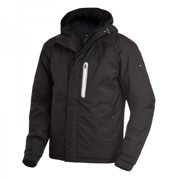 FHB Winter-Softshell-Jacke MIKA 78658 20-schwarz